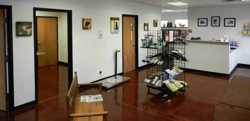 St Cloud MN Veterinary Clinic